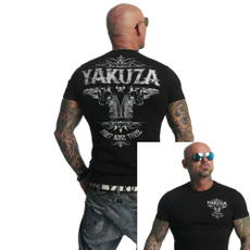 yakuzatshirt, tshritsforwomen, Mens T Shirt, Tops