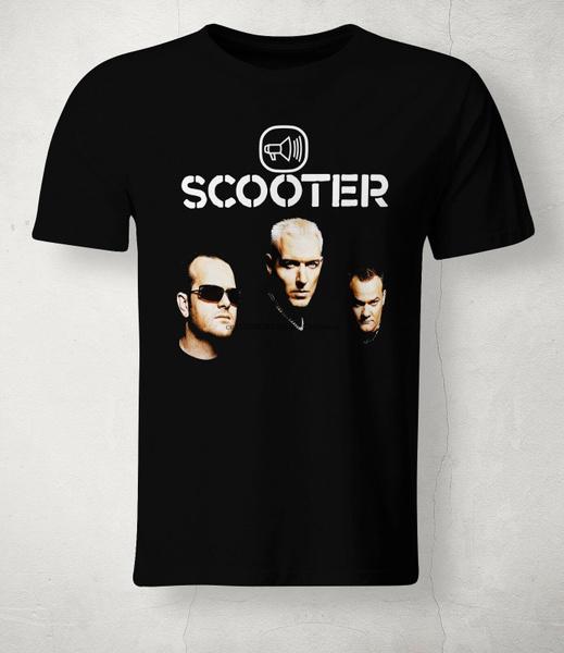 Hard, Shirt, german, trance