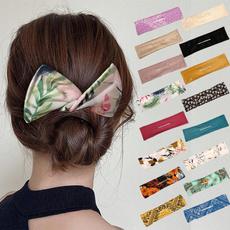 Summer, Head Bands, frenchbun, hairaccessoire