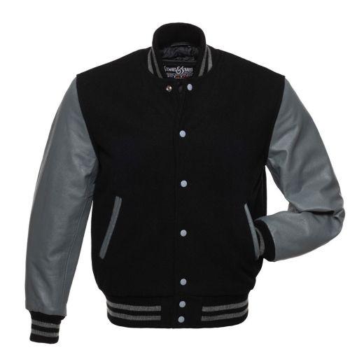 blackvarsityjacket, College, Fashion, menvarsityjacket