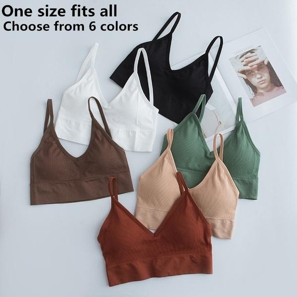Underwear, Sports Bra, crop top, camisole