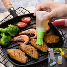 siliconeoilbrush, Grill, Kitchen & Dining, pastrytool