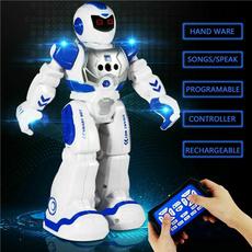 Boy, smartrobot, controller, Robot