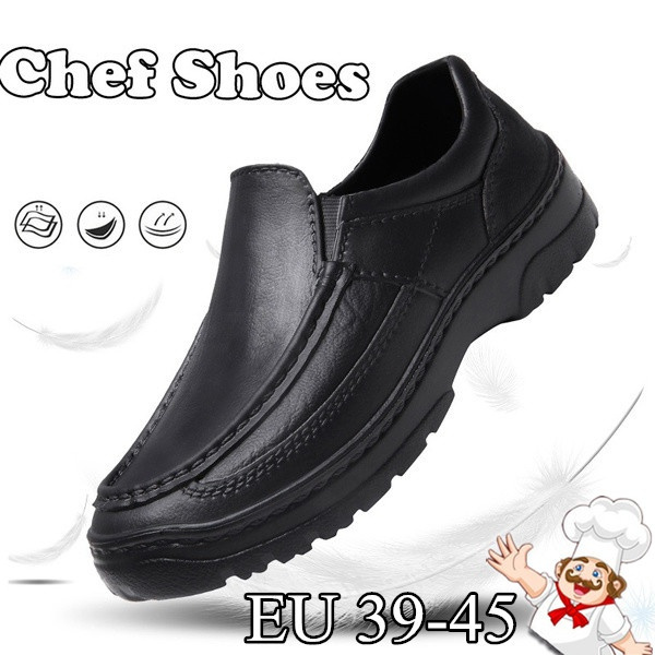 non-slip, casual shoes, Kitchen & Dining, Hotel