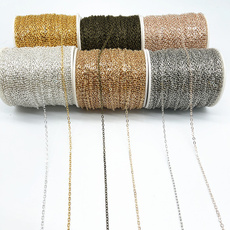 Jewelry, Chain, Handmade, diy