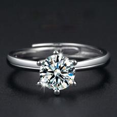 adjustablediamondring, DIAMOND, Jewelry, Openings