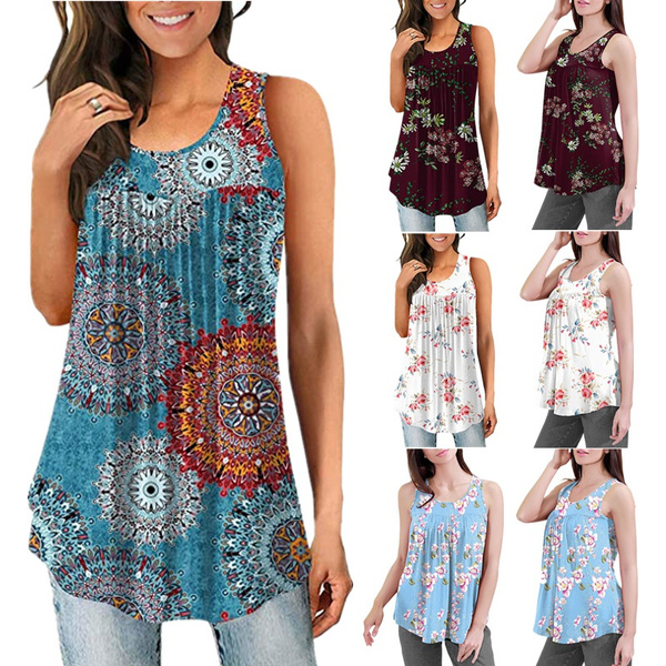 suspenders, Summer, Vest, printedvest