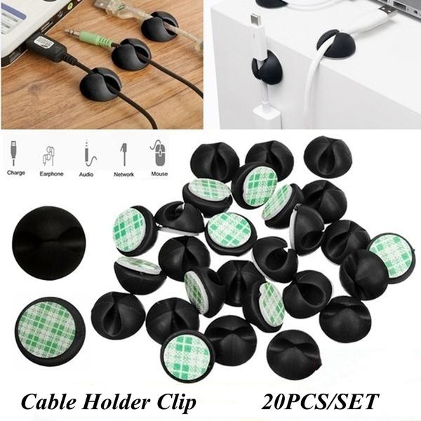 Mini, linefixer, cableclip, fixingdevice