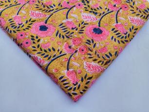 printedfabric, multicolorfabric, blockprintedfabri, 100cottonfabric