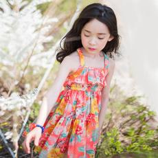 Summer, Dress, Floral dress, Flower dress