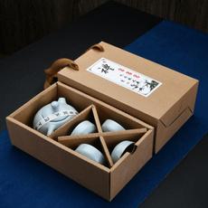 Box, chineseceramic, Gifts, Chinese
