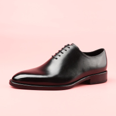 shoes men, Flats, party, leather shoes