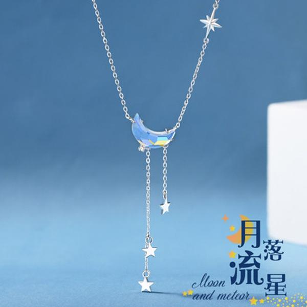 Sterling, Tassels, Star, Jewelry