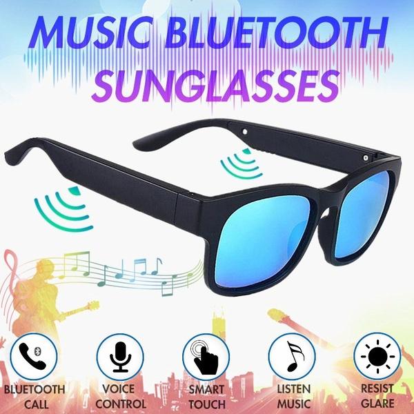 smartglasse, Fashion, Headset, bluetoothglasse