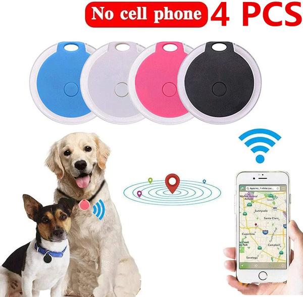 Gps, dogtracker, Bluetooth, Pet Supplies