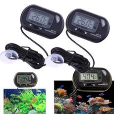 aquariumthermometer, monitoringdisplay, Indoor, led