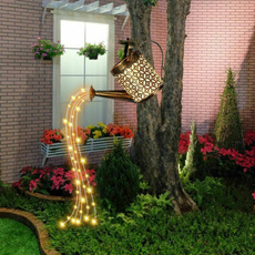 courtyard, Outdoor, art, Garden