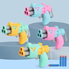 airsoftgun, bulletdart, Head, Toy