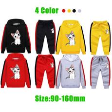 kidshoodie, Fashion, pants, Long Sleeve
