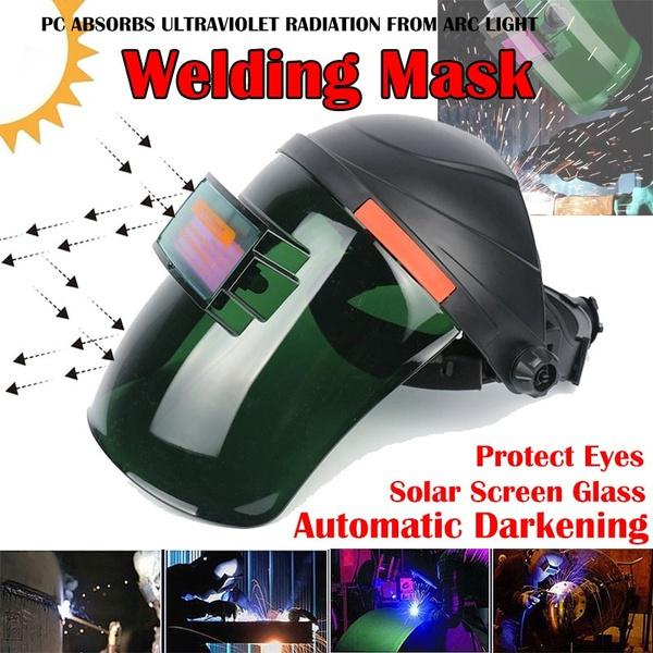 Helmet, Solar, weldingprotectivegear, Cap