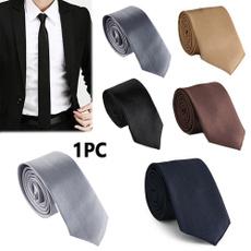 Wedding Tie, slim, Necks, Necktie