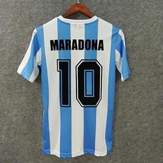 footballplayer, retrojersey, Mexique, Shirt