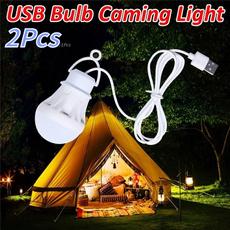 Light Bulb, Hiking, campinglight, led