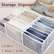 Storage Box, drawerorganizer, Panties, Shirt