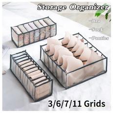 Box, drawerorganizer, Underwear, organizadore