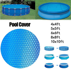 Summer, Solar, poolprotector, Cover