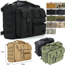 Outdoor, Hiking, Army, Backpacks