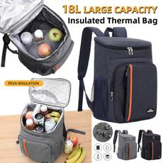 Outdoor, Picnic, camping, rucksack