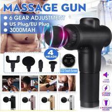 massagehead, fasciagun, Sport, electricmassagegun