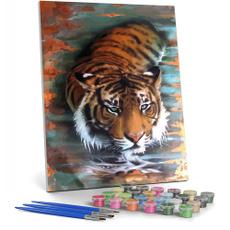 paintbynumber, diypaintbynumber, paintbynumberscanva, art