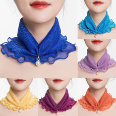 Scarves, fauxfurscarf, women scarf, Necks