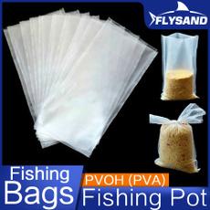 baitstorage, dissolvingbag, Tool, Fishing Lure