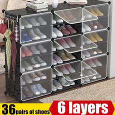 foldableshoebox, holdingbox, plastic case, Shelf