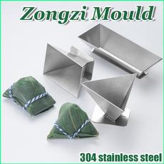 Steel, zongzi, Kitchen & Dining, Sushi