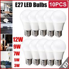 led, spotlightlamp, fluorescentbulb, lights