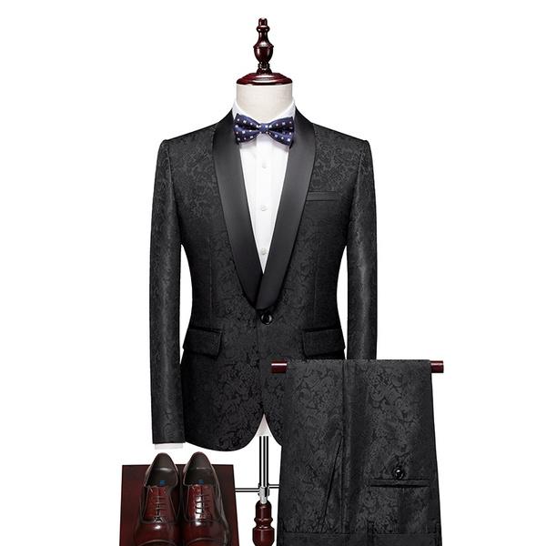 Two-Piece Suits, Blazer, Fashion, Dress