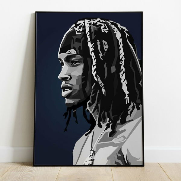 , King, Quality, Posters