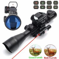 holographicopticalsight, riflescopesight, Holographic, Laser