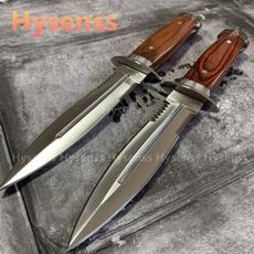 Wood, dagger, armybayonet, Combat