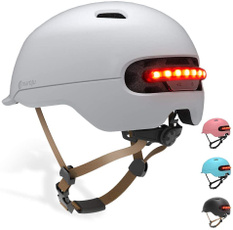 Helmet, smart4ubicyclehelmet, smartbicyclehelmet, led