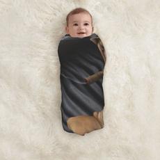 englishbulldogsmokingdrinkwinedog, Pets, Blanket, outdoorblanket