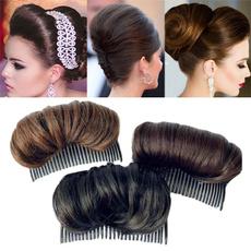 hairvolume, scrunchie, Princess, Hair Extensions