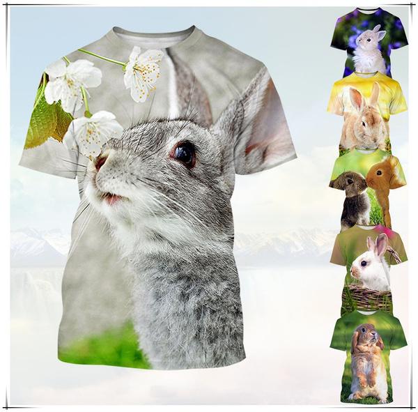 Summer, Fashion, Animal, Sleeve