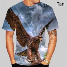 short sleeves, cute, Funny T Shirt, Animal