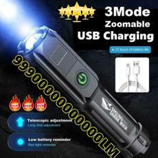 Flashlight, Batteries, torchflashlight, led