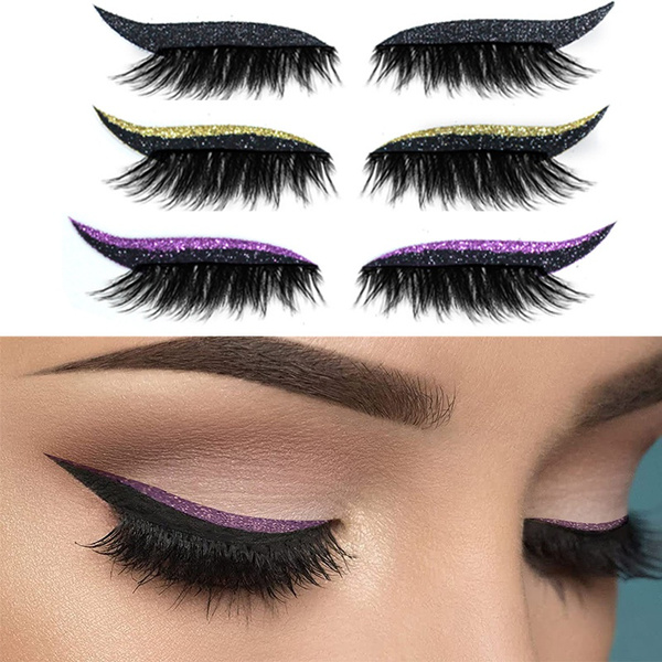 False Eyelashes, Makeup Tools, eye, stagemakeuptool